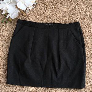 Elizabeth and James mini skirt M